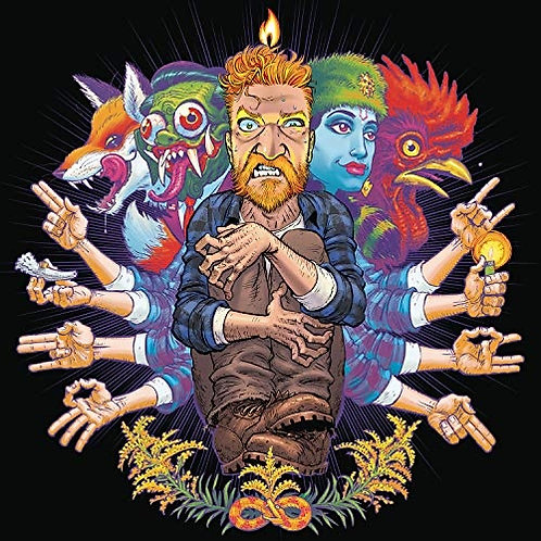 Tyler Childers - Country Squire  (VINYlL)