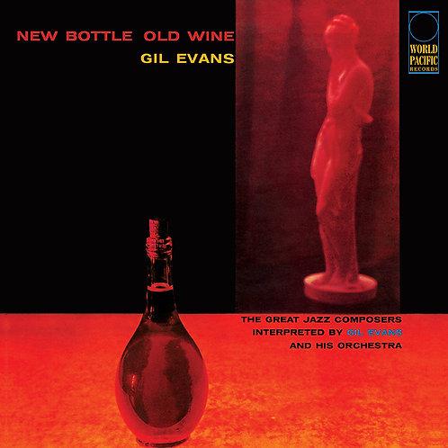 Gil Evans - New Bottle, Old Wine (TONE POET EDITION VINYL)