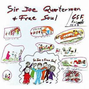 Sir Joe Quarterman & Free Soul - Sir Joe Quarterman & Free Soul  (VINYL)