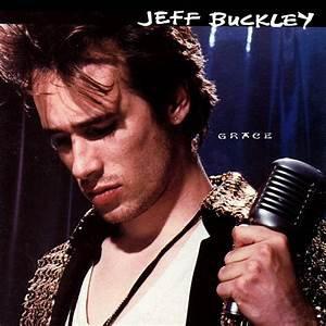 Jeff Buckley - Grace   (GOLD VINYL)