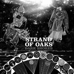 Strand Of Oaks - Dark Shoes (LIMITED BLACK & WHITE VINYL)