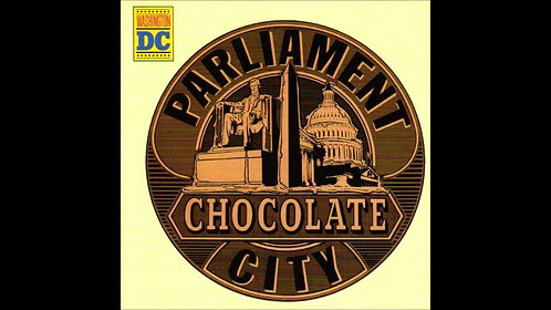 Parliament- Chocolate City (VINYL)