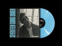 Sam Fender - Seventeen Going Under  (BABY BLUE VINYL)