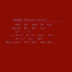 Seefeel Succour (redux) (2021 reissue)