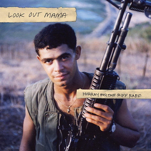 Hurray For The Riff Raff  - 'Look Out Mama'   (VINYL)
