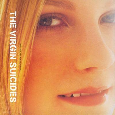 OST - The Virgin Suicides  (PINK SPLATTER VINYL)