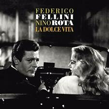 Federico Fellini / Nino Rota - La Dolce Vita OST (VINYL)