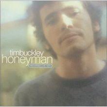 Tim Buckley - Honeyman  (RSD HONEY VINYL)