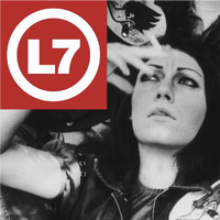 L7 - Beauty Process (2LP VINYL)