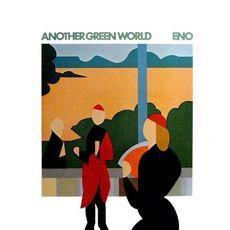Brian Eno - Another Green World (VINYL)