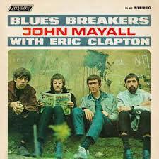 John Mayall - John Mayall Bluesbreakers  (VINYL)