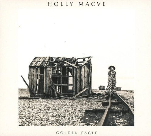Holly Macve -Golden Eagle   (WHITE VINYL)