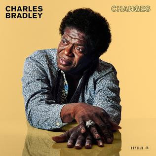 Charles Bradley - Changes (VINYL)