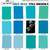 Tina Brooks - True Blue (VINYL)