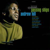 Andrew Hill - Passing Ships  (2 LP TONE POET VINYL)