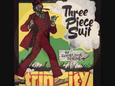 Trinity - Three Piece Suit (VINYL)