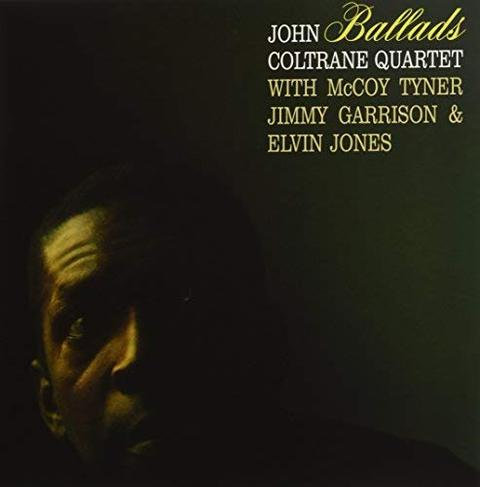 John Coltrane - Ballads  (2020 AUDIOPHILE EDITION LP)