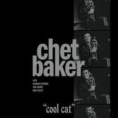Chet Baker - Cool Cat ( VINYL)