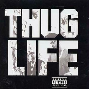 2Pac - Thug Life (VINYL)