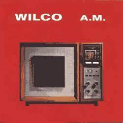 Wilco - A.M.  (2LP DELUXE EDITION VINYL)