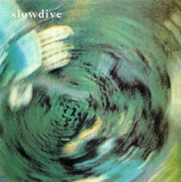 Slowdive - Slowdive (LIMITED GREEN & BLACK VINYL EP)