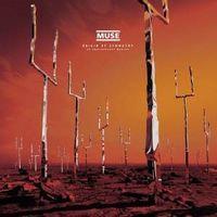 Muse Origin of Symmetry - XX Anniversary remixx (2LP VINYL)