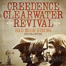 Creedence Clearwater Revival -  Bad Moon Rising: The Collection   (VINYL)