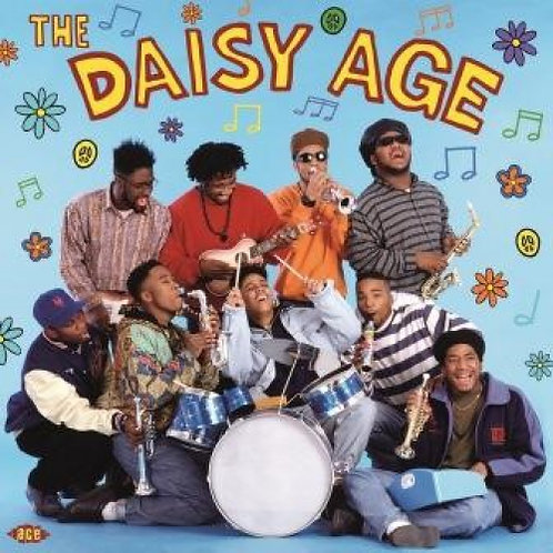 Various Artists - The Daisy Age  (2LP VINYL)