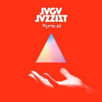 Jaga Jazzist - Pyramid  (VINYL + FOLDABLE PYRAMID)