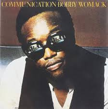 Bobby Womack - Communication  (VINYL)