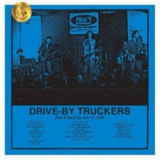 Drive-By Truckers  -  Plan 9 Records, July 13th 2006  (3LP VINYL)