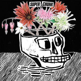Super Chunk  - What A Time To Be Alive (VINYL)