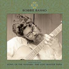 Robbie Basho  - Selection From Songs Of Avatars (BLACK LP VINYL)