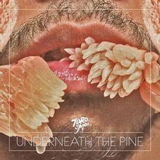 Toro Y Moi - Underneath The Pine  (DESERT SUN SPLATTER VINYL)