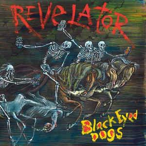 Ethan Johns And The Black Eyed Dogs  - Revelator (VINYL)