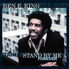 Ben E King - Stand By Me Forever  (VINYL)