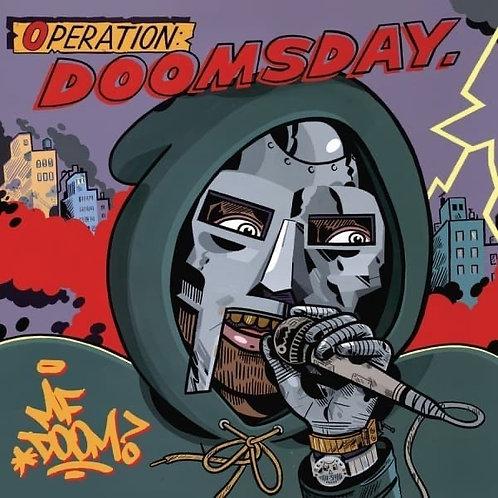 MF Doom - Operation Doomsday  (VINYL)