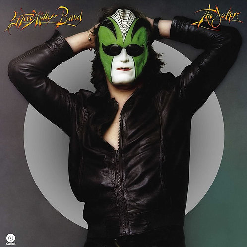 Steve Miller band - The Joker   (180g VINYL)