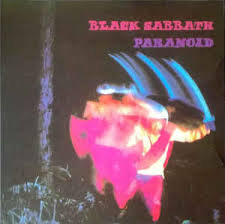 Black Sabbath - Paranoid  (50th Anniversary Edition 180G VINYL)