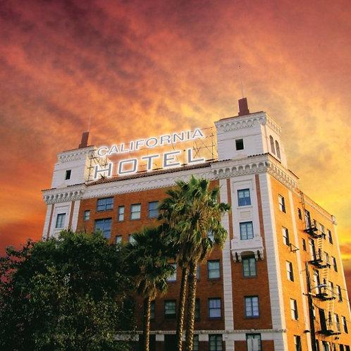 Trans Am - California Hotel  (VINYL)