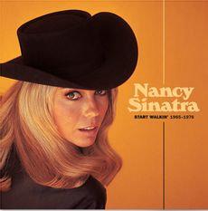 Nancy Sinatra - Start Walkin' 1965 - 76  ( 2LP VINYL)
