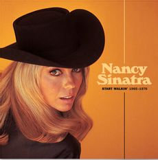 Nancy Sinatra - Start Walkin' 1965 - 76  (LIMITED 2LP PINK VINYL)