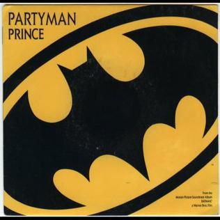 Prince  - Partyman (VINYL)