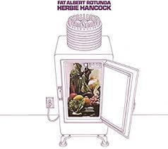 Herbie Hancock - Fat Albert Rotunda  (VINYL)