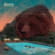 Villagers - Fever Dreams (BLACK VINYL)