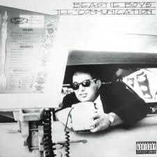 The Beastie Boys -  Ill Communication   (GATEFOLD VINYL)