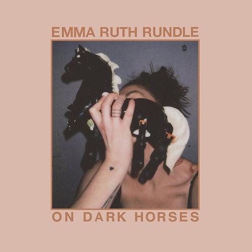 Emma Ruth Rundle - On Dark Horses (CD)
