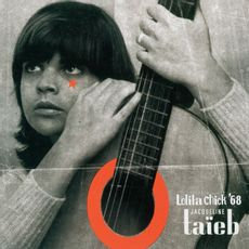 Jacqueline Taïeb - Lolita Chick '68  (2021 VINYL)