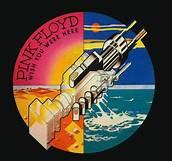 Pink Floyd -  Wish You Were Here  (180g GATEFOLD VINYL)