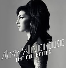 Amy Winehouse - The Collection (5CD BOXSET)